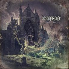Expedition: Darkness mp3 Album by Rimfrost