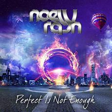 Perfect Is Not Enough mp3 Album by Noely Rayn
