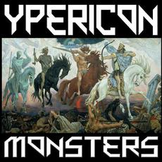 Monsters mp3 Album by Ypericon