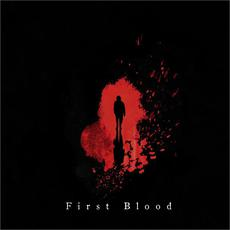 First Blood mp3 Album by Laydown