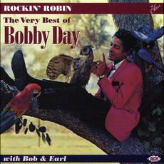 Rockin' Robin: The Very Best of Bobby Day mp3 Artist Compilation by Bobby Day