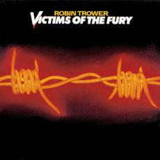 Victims of the Fury (Re-Issue) mp3 Album by Robin Trower