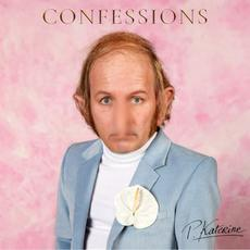 Confessions mp3 Album by Katerine