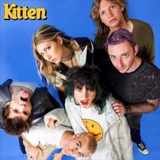 Goodbye Honeymoon Phase mp3 Album by Kitten