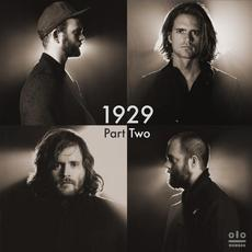 1929, Pt. 2 mp3 Album by Kongos