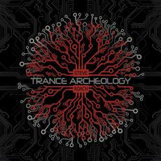 Trance Archeology mp3 Album by Steve Roach