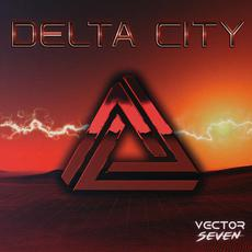 Delta City mp3 Album by Vector Seven