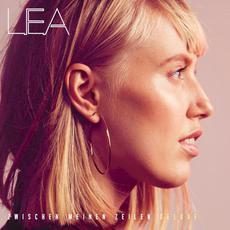 Zwischen meinen Zeilen (Deluxe Edition) mp3 Album by LEA