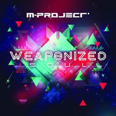Weaponized Soul mp3 Compilation by Various Artists
