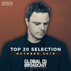Global DJ Broadcast Top 20: October 2019 mp3 Compilation by Various Artists