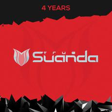 4 Years Suanda True mp3 Compilation by Various Artists