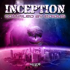 Inception: Compiled by Edidus mp3 Compilation by Various Artists