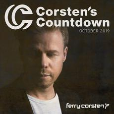 Ferry Corsten Presents: Corsten's Countdown October 2019 mp3 Compilation by Various Artists