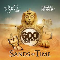Future Sound of Egypt 600: Sands of Time mp3 Compilation by Various Artists