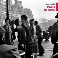 Paris in Love mp3 Compilation by Various Artists