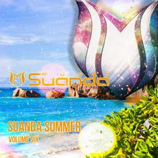 Suanda Summer, Volume Six mp3 Compilation by Various Artists