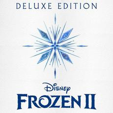 Frozen II (Deluxe Edition) mp3 Soundtrack by Various Artists
