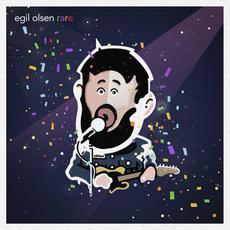 Rare mp3 Artist Compilation by Egil Olsen