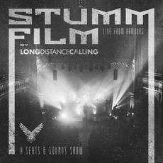 STUMMFILM - Live from Hamburg mp3 Live by Long Distance Calling