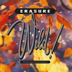 Wild! (Deluxe Edition) mp3 Album by Erasure