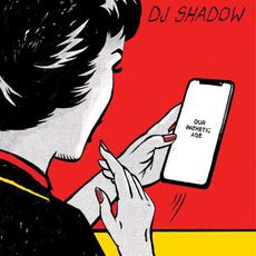 Our Pathetic Age mp3 Album by DJ Shadow