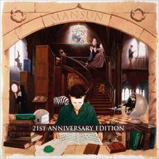 Six (21st Anniversary Edition) mp3 Album by Mansun