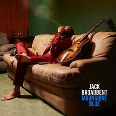 Moonshine Blue mp3 Album by Jack Broadbent