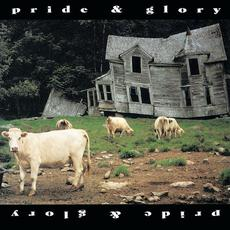 Pride & Glory (Re-Issue) mp3 Album by Pride & Glory