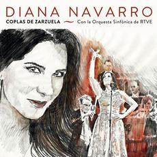 Coplas de Zarzuela mp3 Live by Diana Navarro