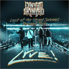 Last Of The Street Survivors Farewell Tour Lyve! mp3 Live by Lynyrd Skynyrd