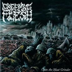 Into The Meat Grinder mp3 Album by Creeping Flesh