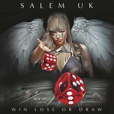Win Lose or Draw mp3 Album by Salem (GBR)