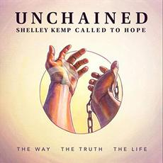 Unchained mp3 Album by Shelley Kemp