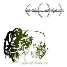 Laws Of Rebellion (Japanese Edition) mp3 Album by Shellshock