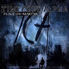 Place Du Martyr mp3 Album by Timecode Alpha