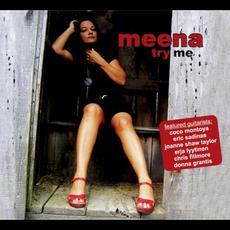Try Me mp3 Album by Meena
