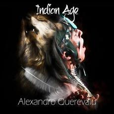 Indian Age mp3 Album by Alexandro Querevalú