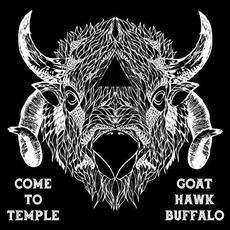 Come To Temple mp3 Album by GoatHawkBuffalo
