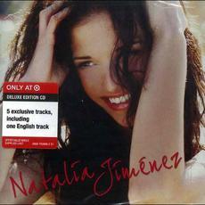 Natalia Jiménez (Deluxe Edition) mp3 Album by Natalia Jiménez