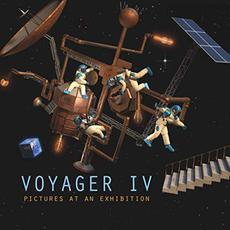 Pictures At An Exhibition mp3 Album by Voyager IV