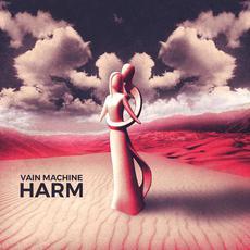 Harm mp3 Album by Vain Machine
