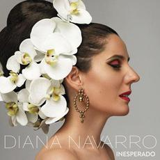 Inesperado mp3 Album by Diana Navarro