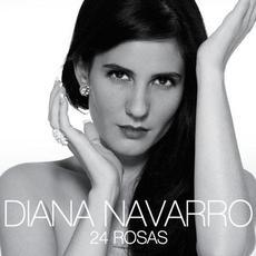 24 rosas mp3 Album by Diana Navarro