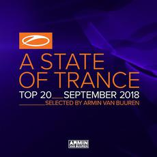 A State of Trance: Top 20: September 2018 mp3 Compilation by Various Artists