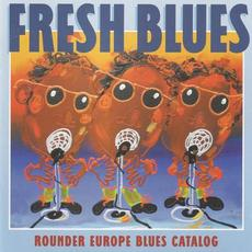Fresh Blues: The Inak Blues - Connection, Vol.5 mp3 Compilation by Various Artists