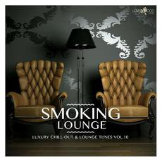 Smoking Lounge: Luxury Chill-Out & Lounge Tunes, Vol.10 mp3 Compilation by Various Artists