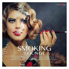 Smoking Lounge: Luxury Chill-Out & Lounge Tunes, Vol.9 mp3 Compilation by Various Artists