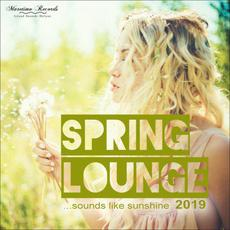 Spring Lounge 2019 ...Sounds Like Sunshine mp3 Compilation by Various Artists