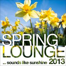 Spring Lounge 2013 ...Sounds Like Sunshine mp3 Compilation by Various Artists