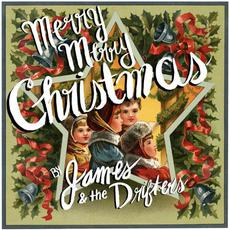 Merry Merry Christmas mp3 Single by James and the Drifters